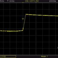 5V aus Strombegrenzung (500mA) kommend