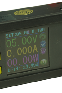 Navigation Mini Labornetzteil DPS3003