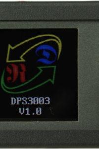 Bootscreen Mini Labornetzteil DPS3003